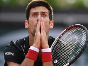 Djokovic bundled out in shock loss