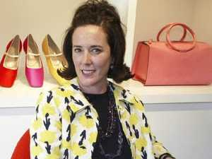 'She was worried': Shock details from Kate Spade's sister