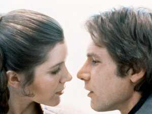 Carrie Fisher's regret over Harrison Ford fling