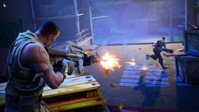 45 million people play Fortnite.