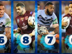Origin 1 player ratings: Who flew and who flopped?