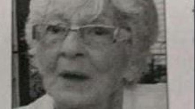 Kathleen Dehmlow's obituary was probably not how she imagined it. Picture: Redwood Falls Gazette