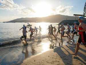 Airlie Beach Triathlon embarks on grand new era