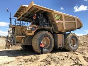 Fresh vote of confidence for Mackay mining industry