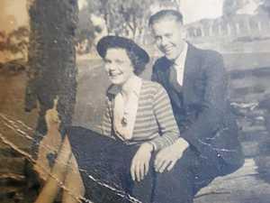 Yeppoon man's secret to 105 years of happy living
