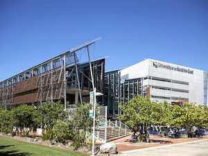 2000 keen high schoolers descend on USC campus
