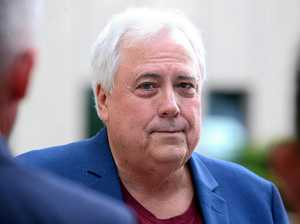 Palmer says resort is his private retreat