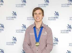 Gympie apprentices star at national championships