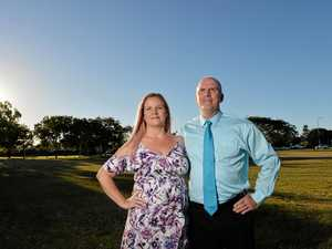 Couple extends hand to troubled youths