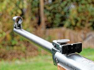 Lost rifle and lies lead to hefty $2500 fine