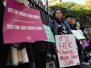 It's time for NSW to decriminalise abortion