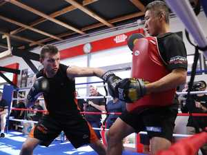 Rival issues threat to Jeff Horn