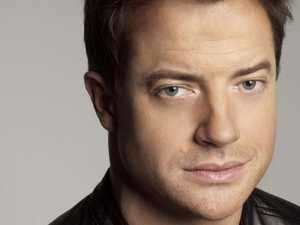 Brendan Fraser denies groping was a 'joke'