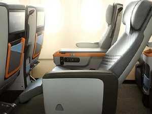 Passenger's absurd airline complaint mocked