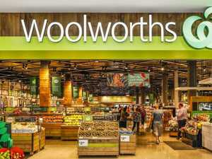 Woolworths' 'offensive' nudist ban