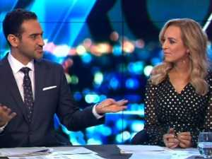'This is awful': Waleed's surprising smackdown