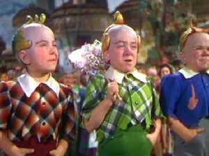 Last Wizard of Oz munchkin dies