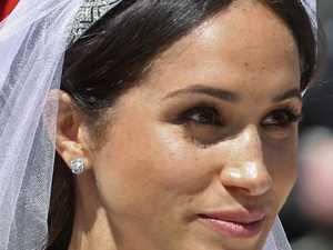 Meghan's freckles are a crazy new tattoo trend