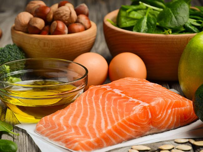 The Keto diet focuses on high fat foods.