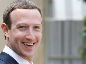 Why Facebook CEO won't ban Holocaust deniers