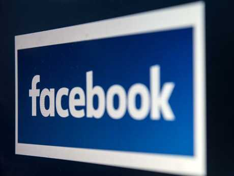 Companies, such as Facebook, should be held accountable for giving away users' personal information. Picture: AFP/Oli Scarff