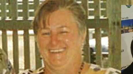 Airlie Beach woman Dorothy Britton was found dead at her home 22 years ago.