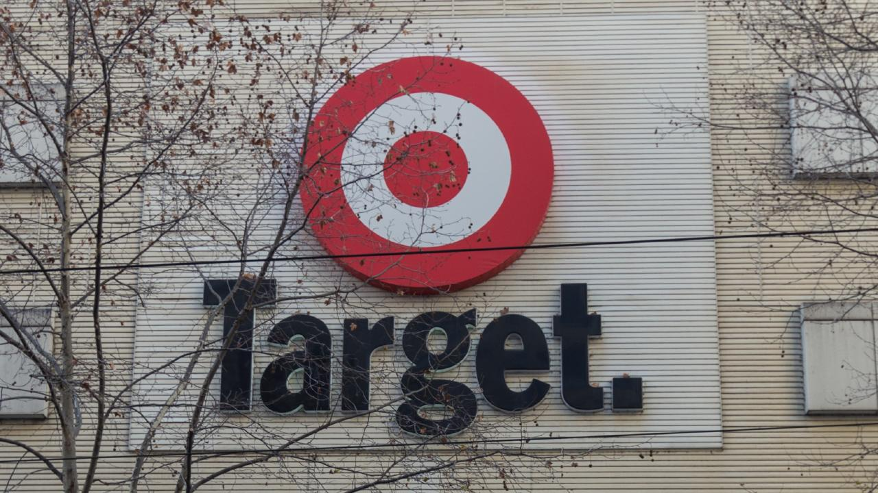 Australia is set to lose dozens of Target stores over the next five years. Picture: iStock