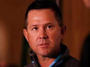 Ponting joins Aussies' ODI campaign