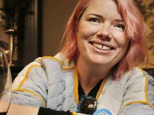 Clementine Ford set to speak in Toowoomba next month