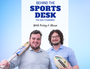 Behind the Sports Desk: Weir's fall from grace