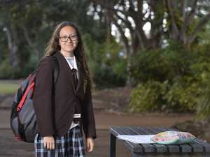Harristown student to lead anti-bullying charge