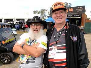 80 PHOTOS: 30,000 cheer on top-fuel racing at Winternats
