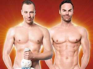 Naked obsession with magic makes for a tricky career