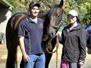 Kemp out for juvenile glory with Plumaro