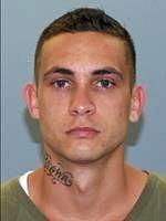 MANHUNT: One prison escapee still on the run