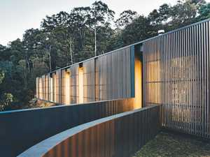 Exquisite hinterland home wins architectural praise