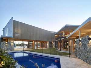 Coast architecture shines at state awards