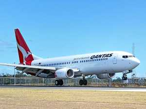 Push to bring $20 million Qantas Pilot Academy to Gladstone