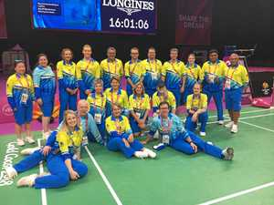 Volunteers of Commonwealth Games set to be congratulated