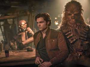 Solo's star fails to shine