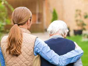 Government pledges to streamline aged care access