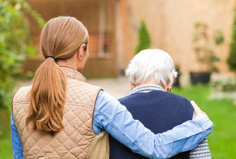 Carers play a big part in managing arthritis and ensuring quality of life.