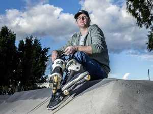 Skate park, BMX track on the cards