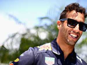 Ricciardo pulls Canadian trump card