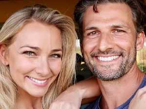Anna and Tim from The Bachelor are married