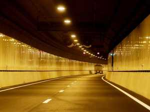 Would free rego lure you into toll tunnels?