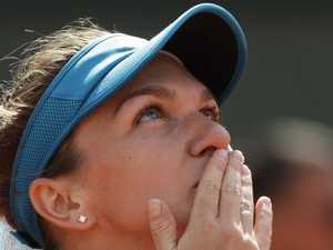 Halep not scarred by Grand Slam defeats