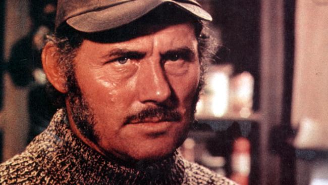 Robert Shaw died in 1978 aged 51.