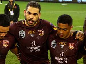 Johns rates Inglis the best leader in Australian sport