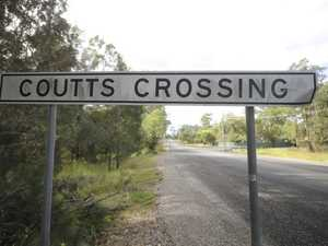 COUTTS CROSSING: A place we're proud to call home